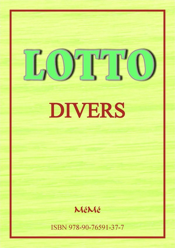 Lotto Divers